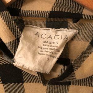 acacia swimwear Tops - 🖤S O L D 🖤 Acacia Mock Turtleneck Tank